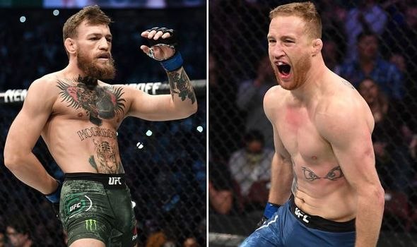 Justin Gaethje stands by personal attack on Conor McGregor - Gaethje