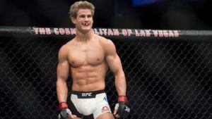 ONE FC: Sage Northcutt reacts to Dana White asking him to retire from MMA - Northcutt