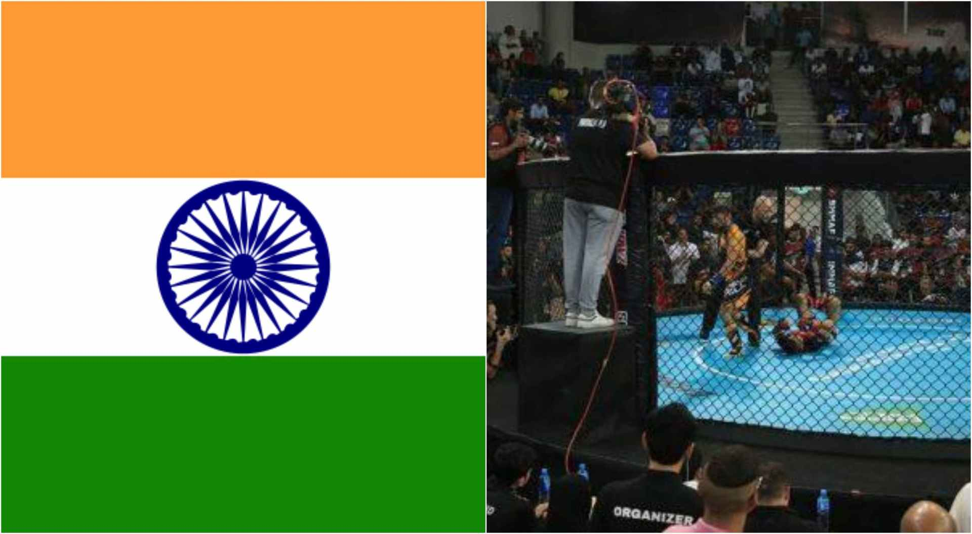 4 Indians fall short at the IMMAF-WMMAA Unified World Championships in Bahrain (with fight video) - IMMAF