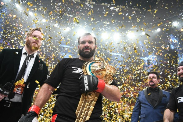 Brave CF 29 - Full Card and KHK Title Results -