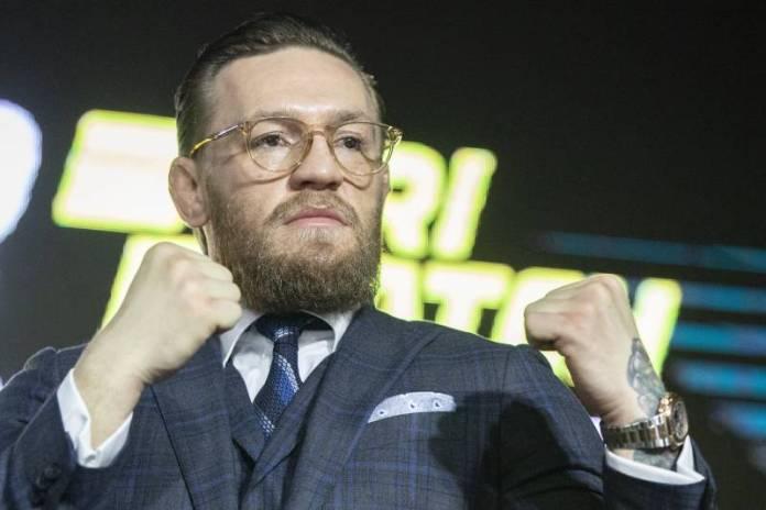 Conor McGregor vs Donald Cerrone