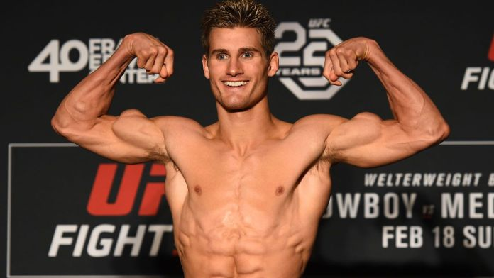 Sage Northcutt has no clue why Dana White wants him to retire - Northcutt