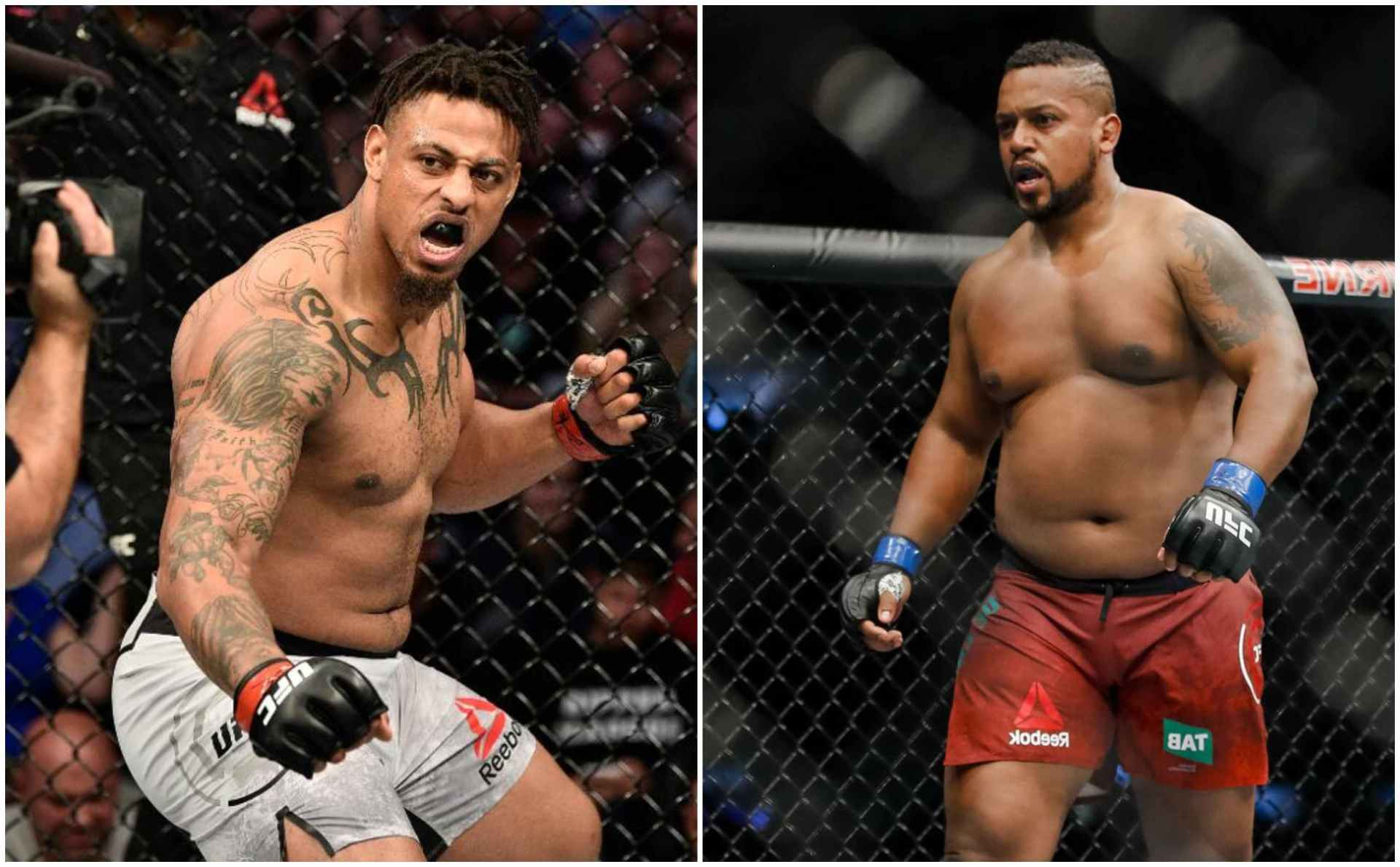 Greg Hardy booked in March UFC bout against Yorgan De Castro - Greg