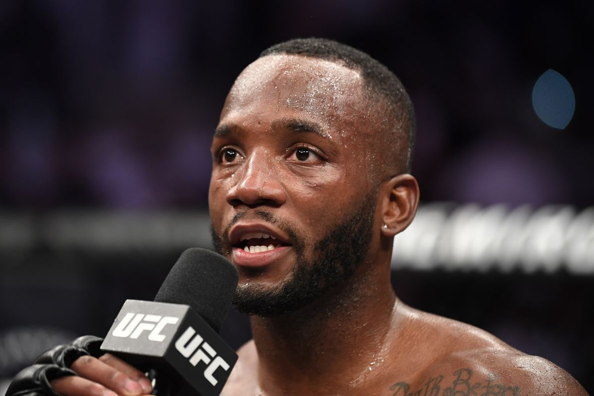 Welterweight standout Leon Edwards inks new multi fight deal with the UFC - Leon