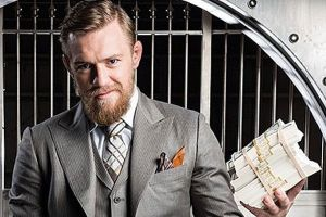 UFC: Conor McGregor to receive the largest fight purse ever in UFC 246 fight against Cowboy - McGregor