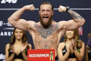 UFC: Twitter reacts to Conor McGregor's 40 second evisceration of Cowboy Cerrone - McGregor