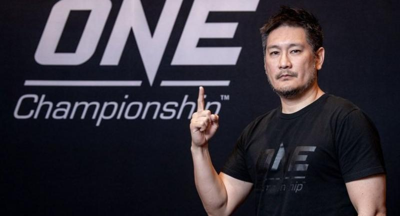 ONE CHAMPIONSHIP AND GAMMA CONGRATULATE FRANCE ON LEGALIZATION OF MIXED MARTIAL ARTS -