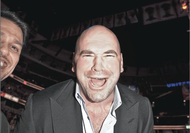 UFC News: Dana White named in sex-tape lawsuit! Read the details here - Dana White
