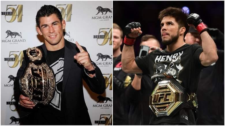 UFC News: Henry Cejudo calls out Dominick Cruz if Jose Aldo cannot travel to te US for UFC 250 - Henry Cejudo