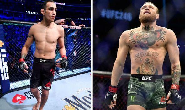 UFC News: Tony Ferguson slams Conor McGregor for twitter rant - Conor McGregor