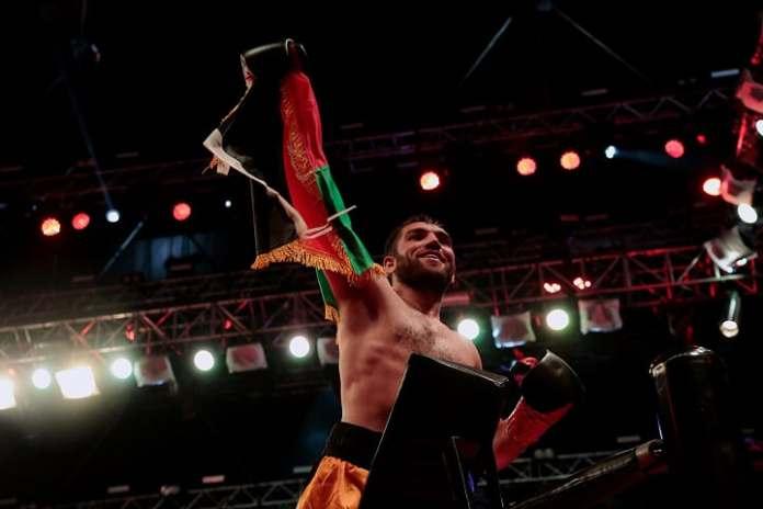 Exclusive with Farhad Hazratzada: Afghan by birth, Indian at heart! - Farhad Hazratzada
