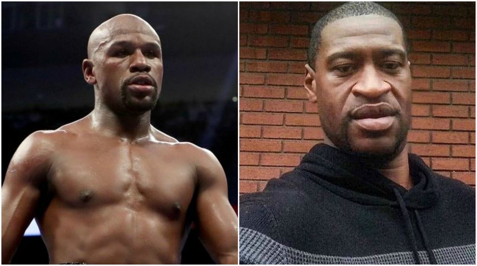 Classy Floyd Mayweather to fund countrywide funeral services for George Floyd - Floyd Mayweather
