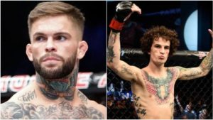 UFC News: Cody Garbrandt and Sean O'Malley exchange words of war on Twitter - O'Malley