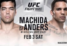 UFC Fight Night 125