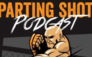 Parting Shot Podcast