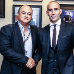 Scott Coker recalls Rory MacDonald