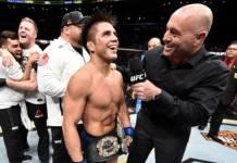 Henry Cejudo almost UFC 227 Bonuses