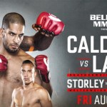 Bellator 204 results