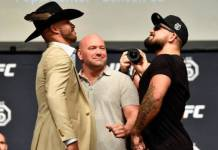 Mike Perry thinks Donald Cerrone