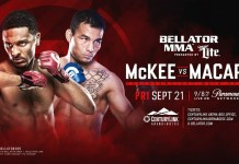 Bellator 205 Results
