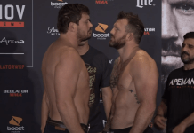 Bellator 207 predictions