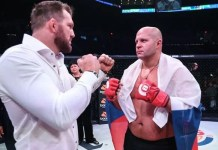 Fedor Emelianenko Breaks Down