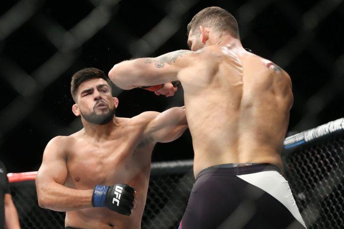 VIDEO. Rezultatele și rezumatele luptelor de la UFC Fight Night 122: Bisping vs Gastelum