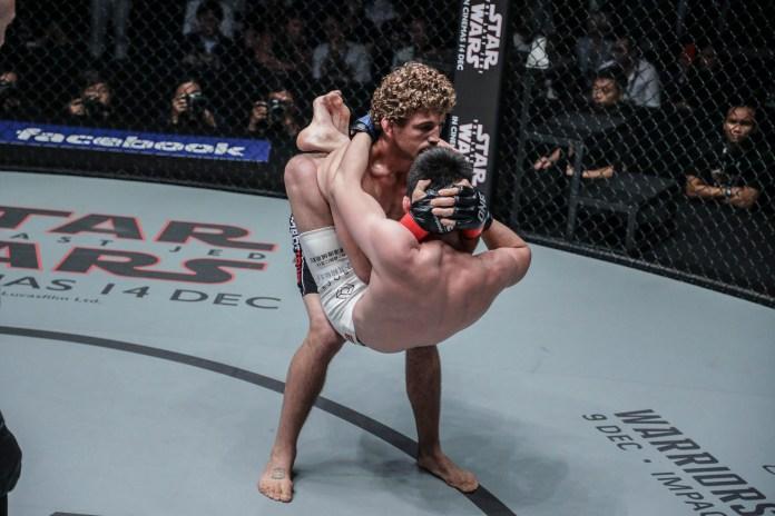 Rezultatele și rezumatele VIDEO din ONE CHAMPIONSHIP MMA