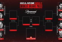Bellator World Grand Prix 2018 a anunțat luptele ce vor avea loc în turneul de Heavyweight!