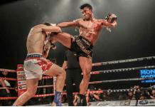 VIDEO. Muay Thai: Cele mai spectaculoase KO-uri reușite de Buakaw