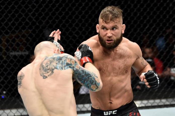 VIDEO - Rezumatul galei UFC on FOX 28: Jeremy Stephens vs Josh Emmett, un eveniment plin de KO-uri și submisii