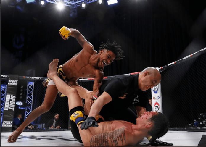 Vezi toate KO-urile și finalizările de la gala MMA Cage Warriors 92!