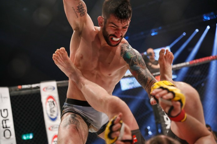 VIDEO. Rezultate Cage Warriors 93. Vezi ce submisii și KO-uri au avut loc la gala din Suedia!