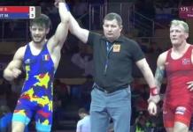 După 11 ani, avem un nou campion european la lupte! Mihai Mihuț aduce aurul acasă pentru România!