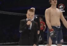 VIDEO. Mini-Bruce Buffer își face debutul în Rusia, cea mai urâtă lovitură sub centură și multe KO-uri superbe!