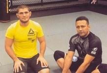 Renzo GRACIE revine în MMA la 51 de ani! Intră să vezi când și cu cine va lupta!