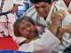 VIDEO. Chuck Norris sugrumat de Rickson Gracie într-un meci de sparring