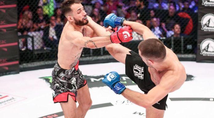 VIDEO Compilație cu cele mai rapide KO-uri din sporturi de contact