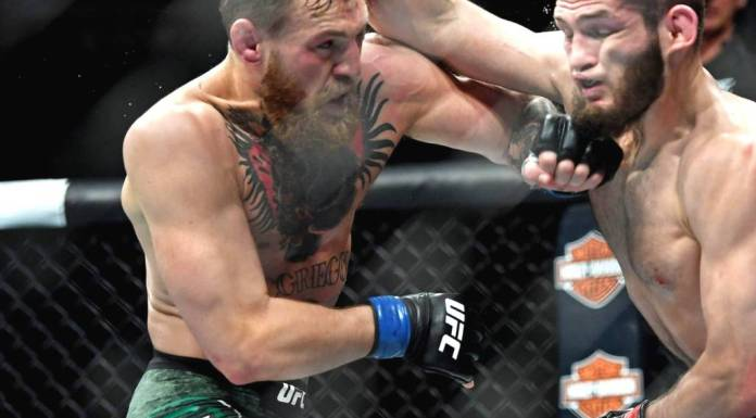 VIDEO. Rezultate UFC 229: Khabib Nurmagomedov vs Conor McGregor