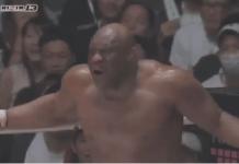 VIDEO. Bob Sapp a revenit în MMA! Prima sa victorie după mai bine de 8 ani!