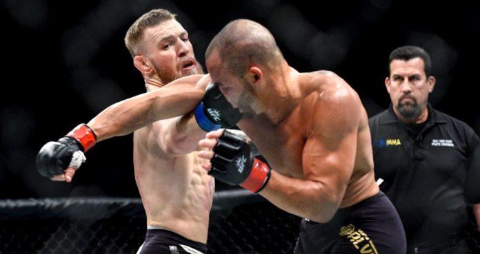 VIDEO. Cele mai spectaculoase momente din cariera lui Conor McGregor