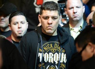 Nick Diaz va reveni în UFC! Vezi cine este viitorul său adversar!