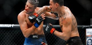 VIDEO. Rezultate UFC 231: Max Holloway vs Brian Ortega s-au duelat în cea mai frumoasă și brutală luptă a anului!