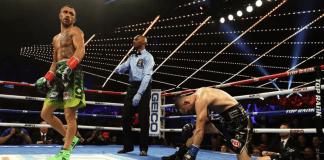 VIDEO. Rezumatul meciului de box dintre Vasyl Lomachenko vs. Jose Pedraza + BONUS