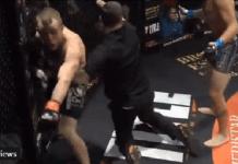 O săptămână plină de KO-uri reușite în mai puțin de 10 secunde! (VIDEO)