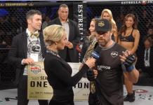 VIDEO A câștigat $1 milion de dolari și s-a retras în glorie! Intră să vezi toate luptele din PFL MMA!