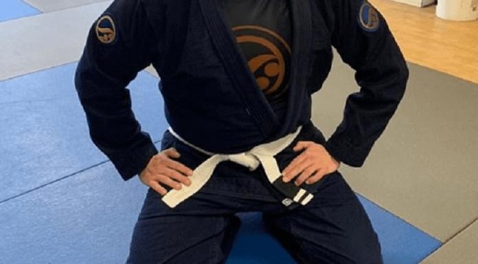 Un nou actor nominalizat la Oscar s-a apucat de Jiu Jitsu Brazilian! Vezi ce l-a motivat să facă acest pas.
