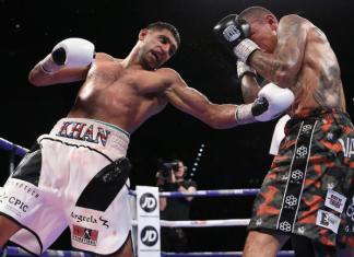 DOCUMENTAR BOX: Amir Khan - o viață întreagă dedicată boxului (VIDEO)