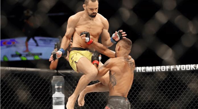 UFC Rochester a produs o serie de surprize în rândul luptătorilor! Submisii și KO-uri brutale au avut loc toată seara!