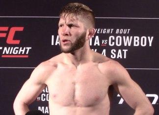 Declarația unui luptător din UFC după un debut victorios: MMA-ul e un sport de c#cat!